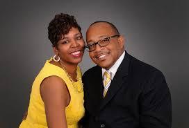 Memorial Baptist Church - Staff - Pastor: Rev. Adrian M. Brooks, Sr