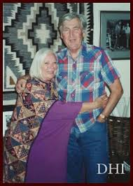 Fess and Marcy Parker A match made in heaven--the two kindest people on the  planet had found each other... | Fess parker, Celebrities, Vintage asheville