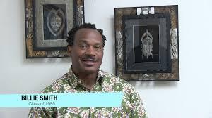 The Bash - Billie Smith - YouTube