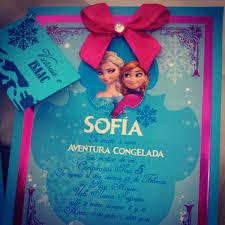 Invitacion Doble Para El Cumpleanos De Sofia Y Juan Andres De