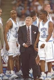 North Carolina legend Dean Smith defined basketball coach – Daily News