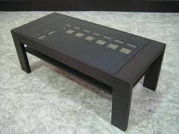 center coffee table furniture