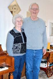 Looking back on 50 wedded years – The Fort Morgan Times