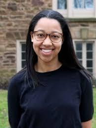 Lauren Johnson | Department of African American Studies