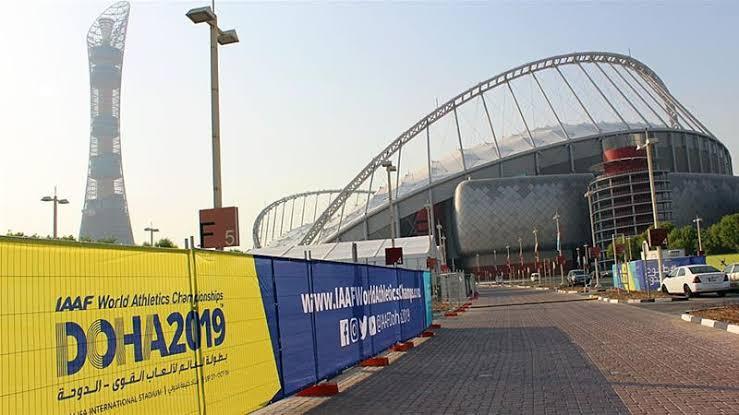 "Image result for world athletics championship qatar"""
