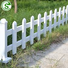 Plastic Small Garden Pvc White Picket Fence Temporary Pvc Fence Buy Pvc Fence Pvc White Picket Fence Temporary Pvc Fence Product On Alibaba Com