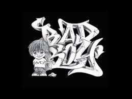 bad boy logos abhi wallpapers 1024x768
