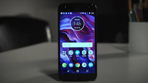moto x4 packs a boatload of ai goos