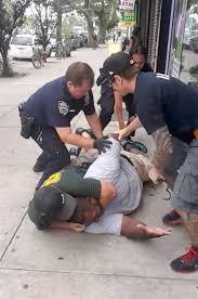 Eric Garner Chokehold Death: NY Police Union Chief Praises Grand Jury