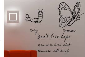 Inspirational Wall Vinyl Decal Quotes Walmart Stickers For Classroom Design Entryway Amazon Inspiring Art Living Room Vamosrayos