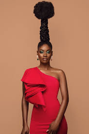 Dionne Smith celebrates the magical qualities of Afro hair in new ...