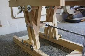 diy scissor lift with plans