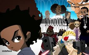 free boondocks wallpaper