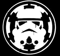 Death Star 3 5 Sticker Decal Star Wars Empire Car Tablet Window 3d Reflective
