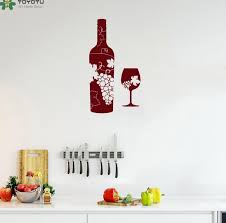 Top 10 Most Popular Alcohol Wall Decal Brands And Get Free Shipping A571