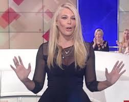 Eleonora Daniele, il messaggio social arriva inaspettato. E ...