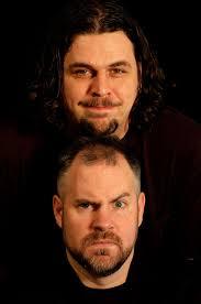 Kent Nichols and Doug Sarine | Classic-Horror.com