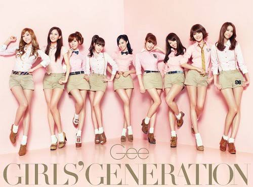 Image result for gee girls generation""