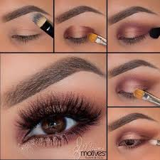 10 makeup tutorials you can do in 10