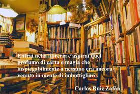 Le Caccia Frasi - venti - BOOKS HUNTERS BLOG