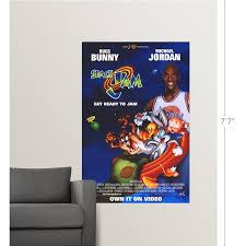 Shop Space Jam 1996 Poster Print Overstock 24131244