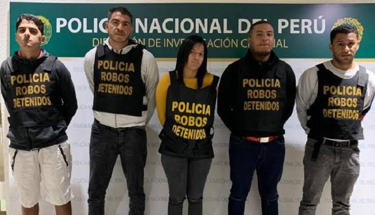 """Resultado de imagen para delincuentes venezolanos"""""""
