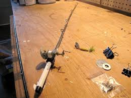 custom fishing rods best diy projects