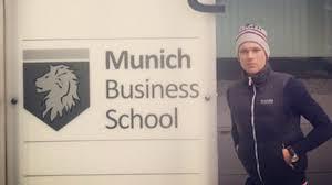 my semester abroad yannick boston