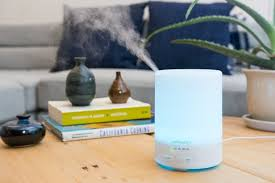 the best essential oil diffusers for