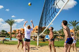 "Картинки по запросу ""caribbean world resort egypt volleyball"""
