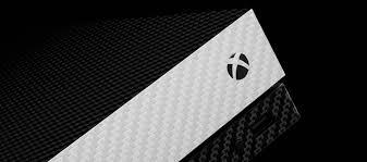 Xbox One X Skins Wraps Covers Dbrand