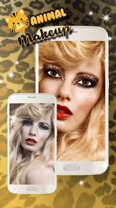 print makeup frames for android