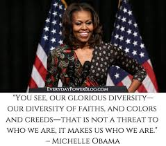 michelle obama quotes to inspire love humanity