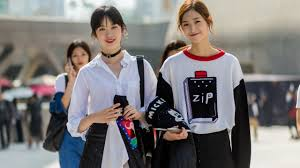 10 of the top korean fashion labels