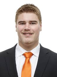 Ryan Johnson - Football - University of Tennessee Athletics