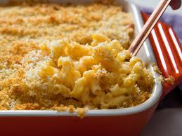 extra cheesy baked mac and cheese