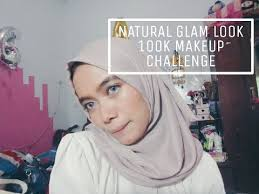 100k makeup challenge indonesia