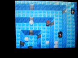 snowpoint city gym puzzle