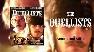 The Duellists - Soundtrack | Armand and Adele | Howard Blake - YouTube