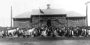 HISTORY CORNER: Men forcibly confined at Sir Adam Beck School during  depression | Toronto.com
