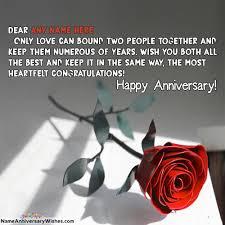 best wedding anniversary quotes to friend