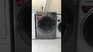 Máy giặt sấy chăn ga - YouTube