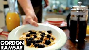 gordon ramsay s bircher muesli recipe
