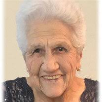 Birdie Nell West Thompson, Iron City, TN Obituary - Visitation & Funeral  Information