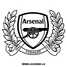Home Furniture Diy Arsenal Football Club Vinyl Decal Sticker Athena Com Pe