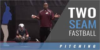 2 Seam Fastball – Byron Embry – Pitching 101 – Coaches Insider