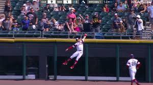 Adam Engel robbed three home runs in a week | MLB.com
