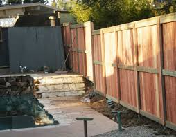 Chain Link Fence Garden Grove Ca Wood Chain Link Fences Gates Orange Tustin Ca