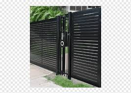 Fence Gate House Wrought Iron Fence Fence Steel Interior Design Services Png Pngwing