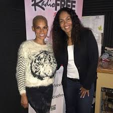 Goapele & Adai at KJLH-LA – THE URBAN BUZZ